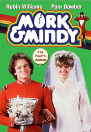 Mork & Mindy streaming vf poster