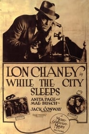 While the City Sleeps 1928