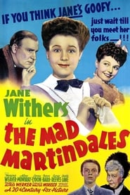 The Mad Martindales
