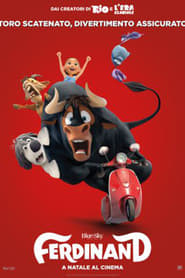 Watch Ferdinand on FilmSenzaLimiti Online
