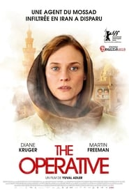 regarder The operative en streaming