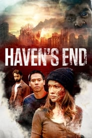 Havens End (2020) Hindi Dubbed