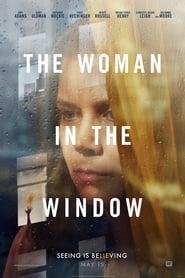 The Woman in the Window poszter