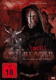 Sin Reaper (2013)