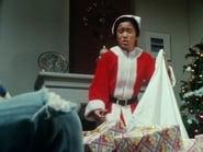 The Hasty Santa!