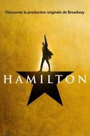 Poster Hamilton 2020