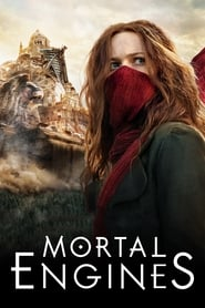 Maquinas mortales (2018) | Mortal Engines