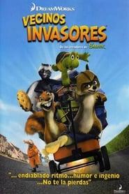 Vecinos Invasores Película Completa HD 1080p [MEGA] [LATINO] 2006