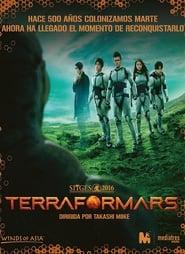 Ver Terra Formars (2016) Online