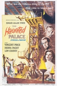The Haunted Palace (2020)