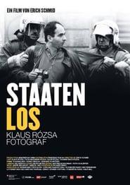 Staatenlos – Klaus Rózsa, Fotograf (2016) Zalukaj Online