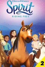 Spirit: Riding Free: Season 2