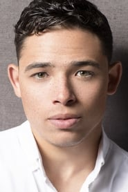 Portrait of Anthony Ramos