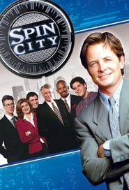 Spin City-Azwaad Movie Database