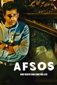 Afsos S01 2020 AMZN Web Series Hindi WebRip All Episodes 300mb 480p 900mb 720p WebDL 1080p