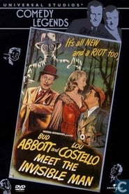Der Unsichtbare trifft Abbott und Costello
