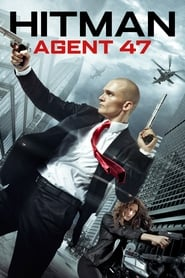 Poster for Hitman: Agent 47