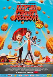 Klopsiki i inne zjawiska pogodowe / Cloudy with a Chance of Meatballs (2009)