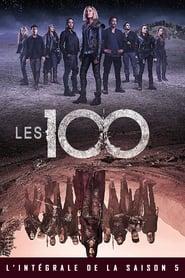 Les 100 Saison 5 Episode 8