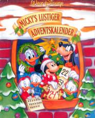 Micky's lustiger Adventskalender