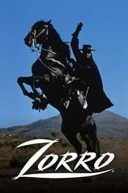 Poster Zorro 1993