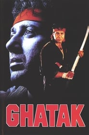 Ghatak: Lethal 1996 Hindi Movie WebRip 400mb 480p 1.3GB 720p 4GB 7GB 1080p