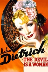 Image The Devil Is a Woman (1935)