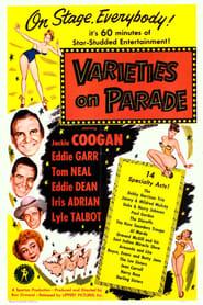 Varieties on Parade (1951)