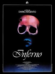 Poster Inferno 1980