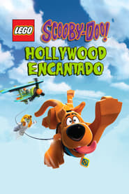 LEGO Scooby-Doo!: Hollywood encantado 720p Latino Por Mega