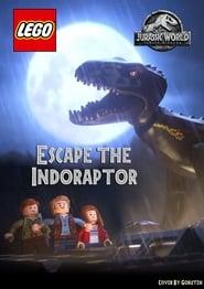 Lego Jurassic World: A Exposição Secreta, Parte 2