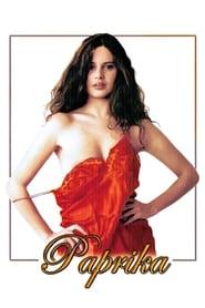 Poster Paprika 1991
