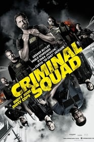 Criminal Squad Stream german