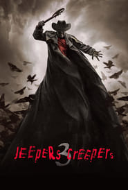 El regreso del demonio (Jeepers Creepers III)