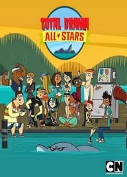 Total Drama All-Stars and Pahkitew Island Poster