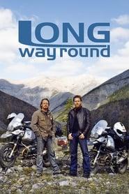 مشاهدة مسلسل Long Way Round مترجم أون لاين بجودة عالية
