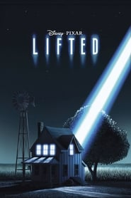 Poster for Lifted