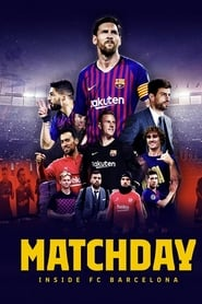 Matchday: Inside FC Barcelona - Season 1