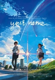 Imagem Kimi no na wa (your name)