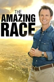 Poster The Amazing Race 2020