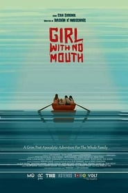 Girl With No Mouth (2019)