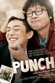 Poster for Punch
