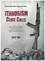 Udaremnione ataki terrorystyczne: Sezon 1