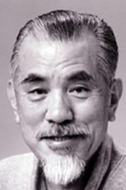 Photo de Masao Imafuku Tengan Kunito, the Azumi Royal Family High Priest