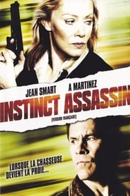 Poster Killer Instinct: From the Files of Agent Candice DeLong 2003