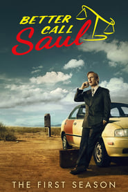 Better Call Saul Season 1 putlocker now