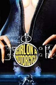 The Girl on a Motorcycle (1968)