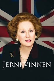 Jernkvinnen – The Iron Lady (2011)