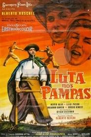 Luta nos Pampas 1965