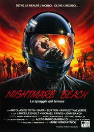 Nightmare Beach – La spiaggia del terrore